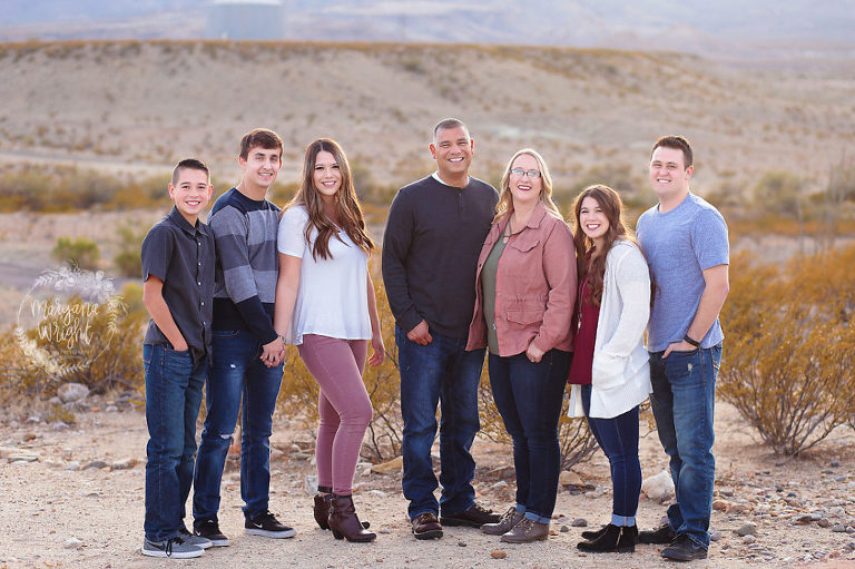 Outdoor family photography by one of the best photographers in Utah
