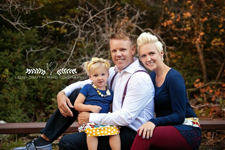Family portrait ideas with Utah photographer Loni Smith